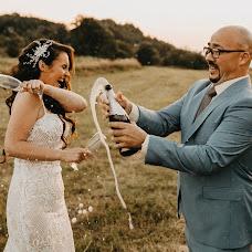 Wedding photographer Miljan Mladenovic (mladenovic). Photo of 04.08.2019
