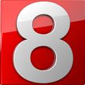 WTNH News 8 icon