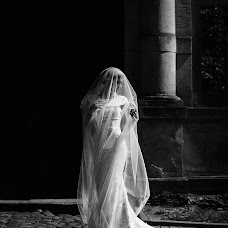 Wedding photographer Ausra Numaviciene (anphotography). Photo of 03.01.2018