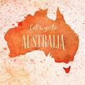 Uluru - Let'sGoToAU icon