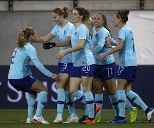 30.000 tickets pour un match amical: le foot féminin est en pleine croissance