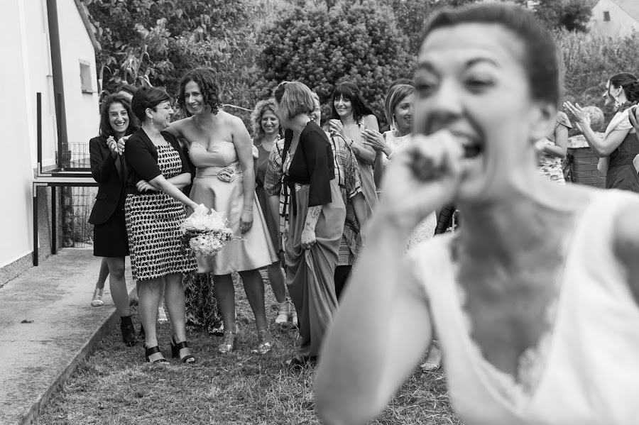 Wedding photographer Veronica Onofri (veronicaonofri). Photo of 24.07.2016