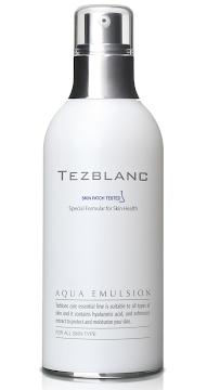 Crema Tezblanc Hidratante