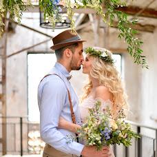 結婚式の写真家Anna Timokhina (Avikki)。17.11.2015の写真