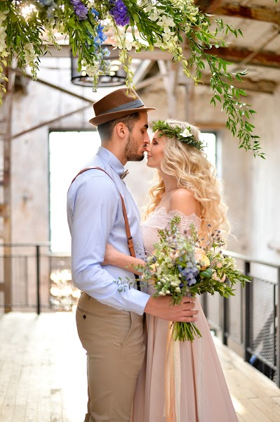 Wedding photographer Anna Timokhina (Avikki). Photo of 17.11.2015