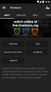 Riverlawn Christian Church- screenshot thumbnail
