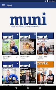 Muni- screenshot thumbnail