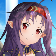 Download Game (SAOIF) Sword Art Online: Integral Factor v1.4.3 IOS MOD APK Mod Free
