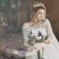 Wedding photographer Aleksandra Nenasheva (studioDARYA). Photo of 03.09.2018
