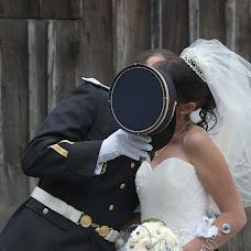 Wedding photographer Laura Galinier (galinier). Photo of 21.02.2014