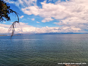 Photo: Yellowstone Lake