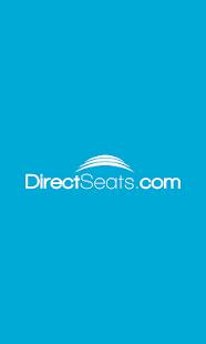 DirectSeats - náhled