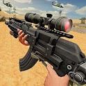 Elite New Sniper Shooting – OG Free Shooting Games icon