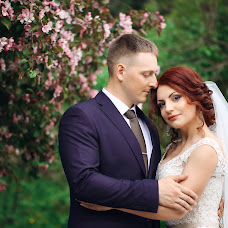 Wedding photographer Irina Krasnobrodskaya (Krasnobrodskaya). Photo of 10.06.2017