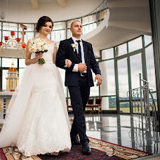 Wedding photographer Sergey Semak (sergiosemak). Photo of 05.10.2017