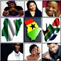 Latest Gospel Music (Africa) icon