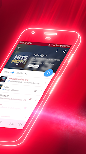 App iHeartRadio - Free Music, Radio & Podcasts APK for Windows Phone