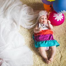 Wedding photographer Anastasiya Galaktionova (GalaktiAna). Photo of 19.04.2015