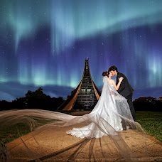 Wedding photographer lan fom (lanfom). Photo of 26.01.2017