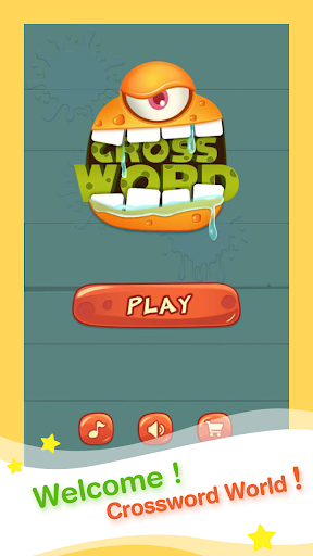 Crossword Ruzzle -free word crossy & scapes puzzle  screenshots EasyGameCheats.pro 1