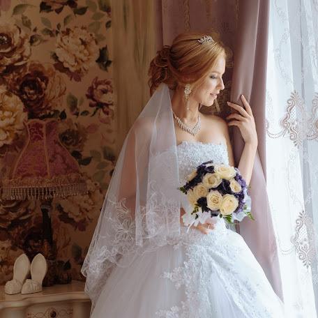 Wedding photographer Anastasiya Bas (babybas). Photo of 13.10.2017