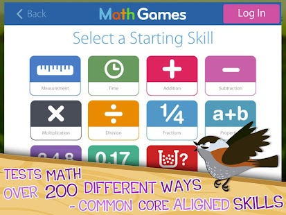 Math Buzz- screenshot thumbnail