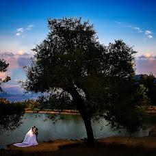 Wedding photographer Elena Haralabaki (elenaharalabaki). Photo of 06.07.2016