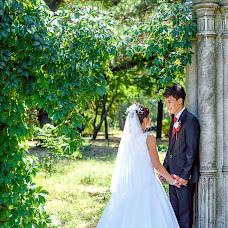 Wedding photographer Nina Aleksandr (NinaAlexPhoto). Photo of 18.09.2017