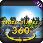 VR Video Player 360