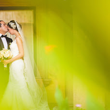 Fotógrafo de bodas Odin Castillo (odincastillo). Foto del 09.07.2016