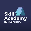 Skill Academy by Ruangguru icon