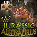 VR Jurassic: Allosaurus icon