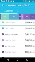 Finance Logix Mobile screenshot thumbnail
