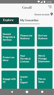 Canada Business 1.3.0 [MOD APK] Latest 1
