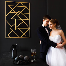 Wedding photographer Veronika Prokopenko (prokopenko123). Photo of 03.05.2018