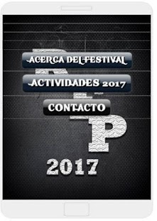Rock Festival Pamplona- screenshot thumbnail