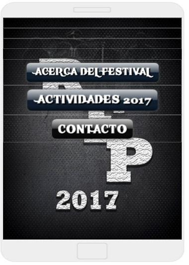 Rock Festival Pamplona- screenshot