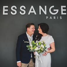 Wedding photographer Evgeniy Zemcov (Zemcov). Photo of 03.06.2015
