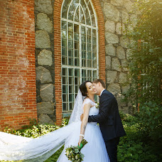 Wedding photographer Andrey Klimovec (klimovets). Photo of 23.08.2017