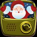 Christmas Radio Stations icon