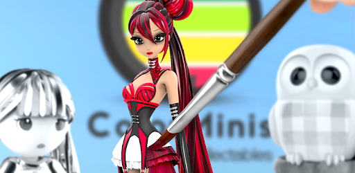 ColorMinis Collections for PC