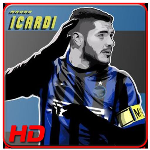 Mauro Icardi Wallpaper HD