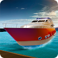 Boat Parking Marina 3D