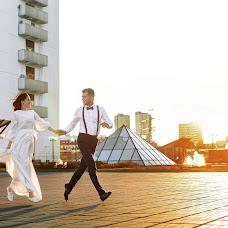 Wedding photographer Irina Morozova (mirener89). Photo of 18.09.2019