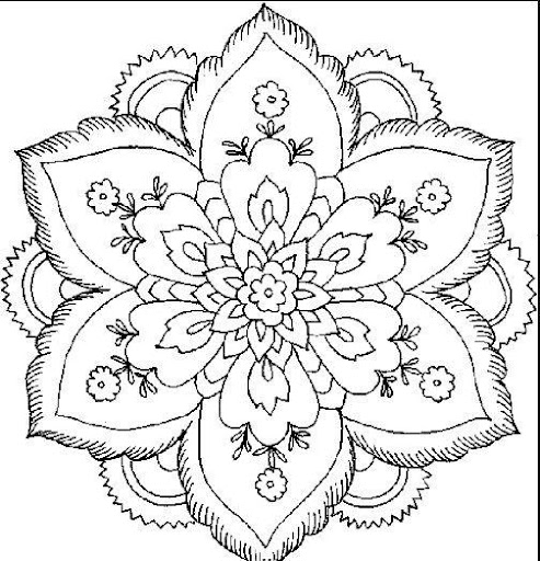 Coloring Book For Adults Pc : Download Adult Coloring Books Ideas for PC
