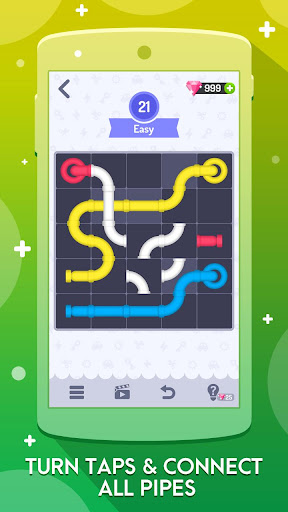 Puzzle Out - Pipes, Hexa Lines, Unblock, Tangram 1.13.3183 {cheat|hack|gameplay|apk mod|resources generator} 3