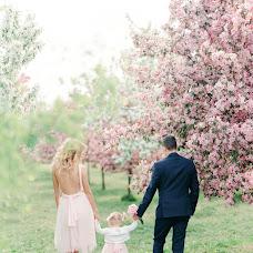 Wedding photographer Elena Pavlova (ElenaPavlova). Photo of 20.06.2017