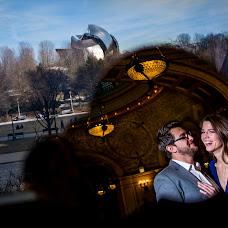 Wedding photographer Victoria Sprung (sprungphoto). Photo of 21.03.2018