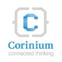 Corinium icon