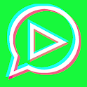 Animated Stickers Maker icon